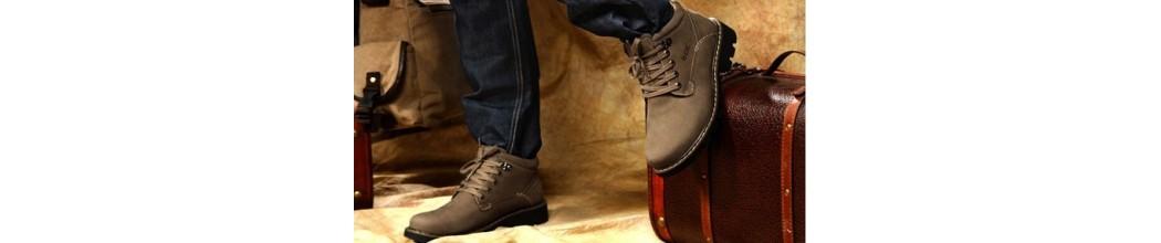 Cheap Men's Boots