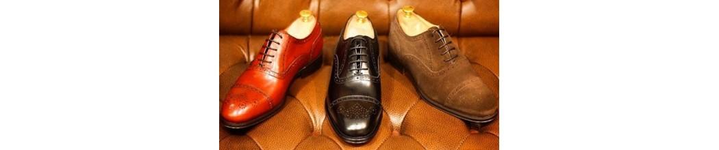 Zapatos Vestir Ofertas Hombre